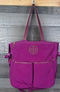 Tory Burch Baby Bag